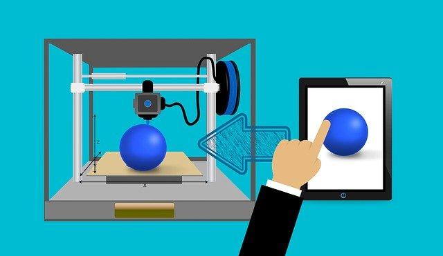 3D tisk jako hudba budoucnosti?