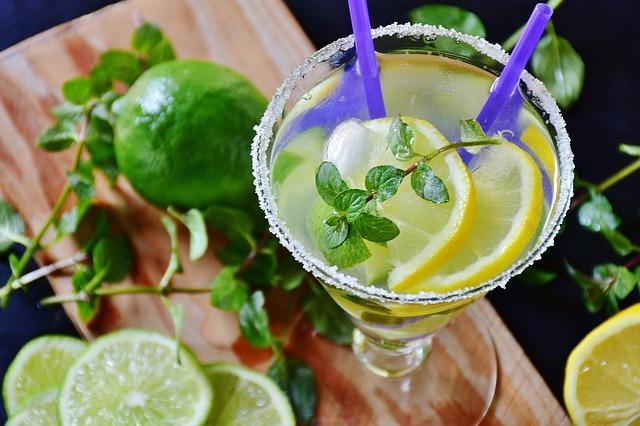 Osvěžující nápoj, který si vaše tělo zamiluje